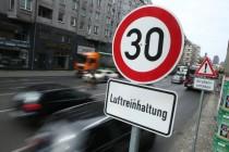 Hamburg: Diesel-Fahrverbot ab kommender Woche