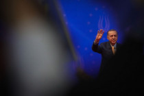 Ein Schlag in die Wüste – was Erdogan tatsächlich erreicht hat