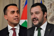 Wendesignale: Washington, Wien, Rom und so weiter