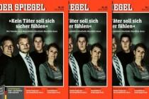 """Der Spiegel Nr. 22 – """"Kein Täter soll sich sicher fühlen"""""""