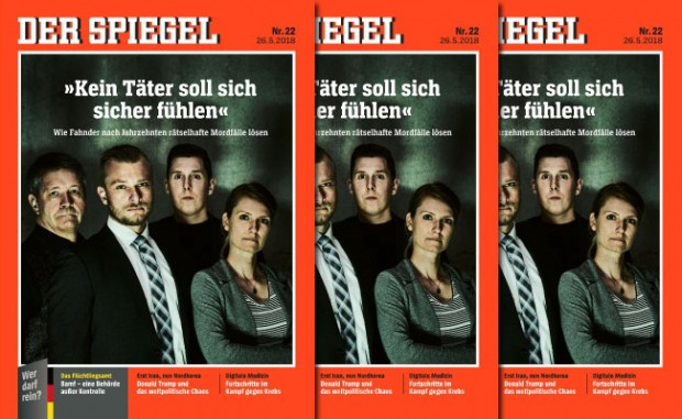 Der sonntagsleser archive for Spiegel juli 2018