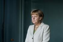 Merkel oder Morde, die Deutschland verändern