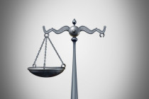 Keine Gleichheit vor dem Gesetz ist das Ende von Recht und Freiheit