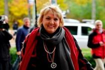Claudia Roth (Grüne): Den Bullen die Köppe einhauen oder die Fingerlein?