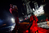 EU-Operation Sophia bekämpft keine Schleuser, sondern hilft ihnen
