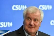 Seehofer und Merkel 13: Die Lawine rollt