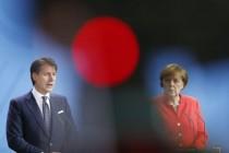 Chaostage mit Merkel
