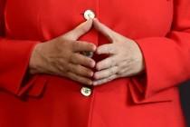 Strategie-Desaster Merkel: Quittung für die CDU