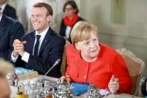Merkel: Die Ingenieurin der Macht