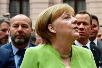 Vermischtes aus den Chaostagen mit Merkel