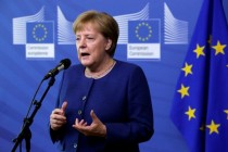 Rien ne va plus, Merkel, in Brüssel geht nichts mehr