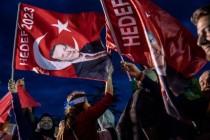 Türkei – Erdogans Durchmarsch