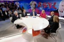 Illner ohne Illner: Gar nicht gut für Merkel