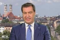 "ZDF-Morgenmagazin: Söder kritisiert ""Belehrungsdemokratie"""