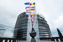 EU-Wahl: Demoskopischer Pegelstand Deutschland