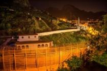 Ceuta – Gewalt an Europas Außengrenze
