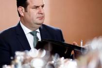 Arbeitsminister Hubertus Heil: Gewerkschaftsrettung durch Steuerprivileg