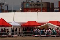 Spanien: Hilfeschrei bleibt ungehört