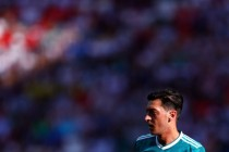 Mesut Özil tritt zurück: das Drama ist zu Ende
