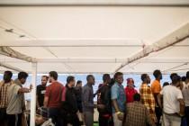 Bundesregierung erwartet neue Welle Migranten über Spanien und Frankreich
