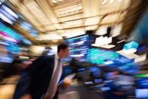 Schwächelnde Konjunktur, Zinshoffnungen, Handelsgespräche, Gewinnüberraschungen
