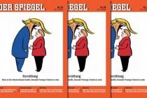 Der Spiegel Nr. 29 – Zerrüttung