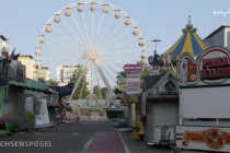 Chemnitz: Nach Mord Entsetzen über Hooligan-Demo