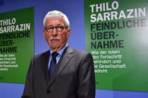 SPD strengt neues Ausschlussverfahren gegen Sarrazin an