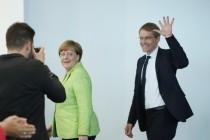 Günther spricht aus, was Merkel denkt