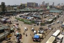 Zwei Deutsche berichten von Afrika