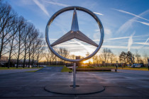 Der Stern sinkt: Stellenstreichungen bei Daimler
