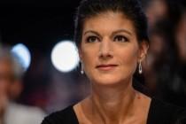Sahra Wagenknecht sammelt ihre eigenen Anhänger