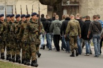 Neuauflage: Die europäische Armee – eine nie geborene