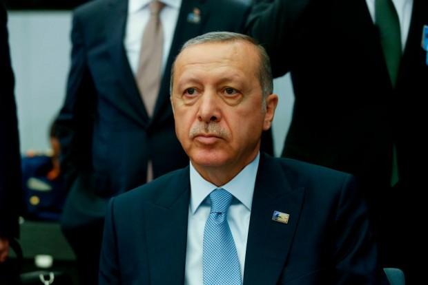 Wegen Inhaftierung von Pastor Brunson: USA drohen Türkei mit weiteren Sanktionen