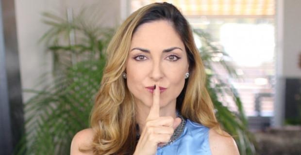 Hört zu und schweigt!