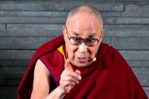 Der Dalai Lama und die Medien – was tun, wenn's nicht gefällt?