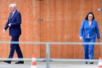 Geschickt an die Wand manövriert – Nahles und die SPD