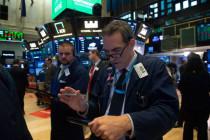 Wall Street weiter auf Rekordkurs
