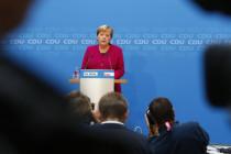 Merkel: Politische Bankrotterklärung