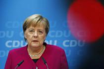 Merkel entschuldigt sich?
