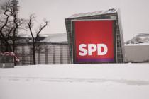 Liebe SPD