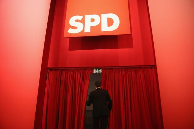 Befreites Aufatmen: Endlich diese SPD verlassen