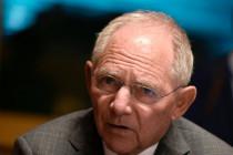 Schäuble: Eine Posse für das Volk?