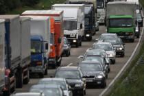 Diesel: Fahrverbote und Überwachung