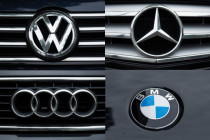 Autoindustrie-Krise: Mit Vollgas geht's bergab