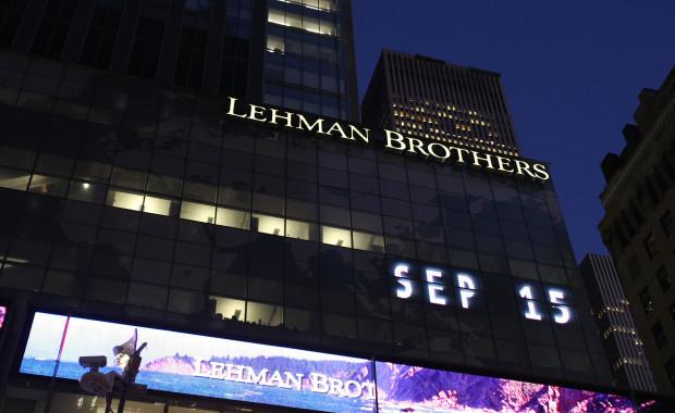 Der Tag, an dem die Finanzwelt stillstand