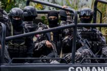 Venezuela: Sozialisten richten Tausende in den Armenvierteln hin