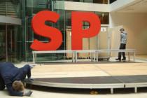 Eine SPD zum Davonlaufen?