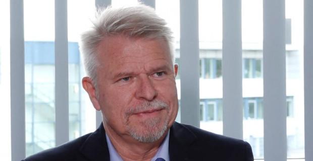 Dr. Helmut Schramm (Bayer CropScience):