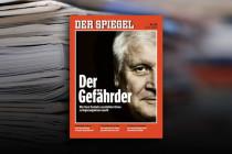 DER SPIEGEL: Sturmgeschütz gegen die Demokratie